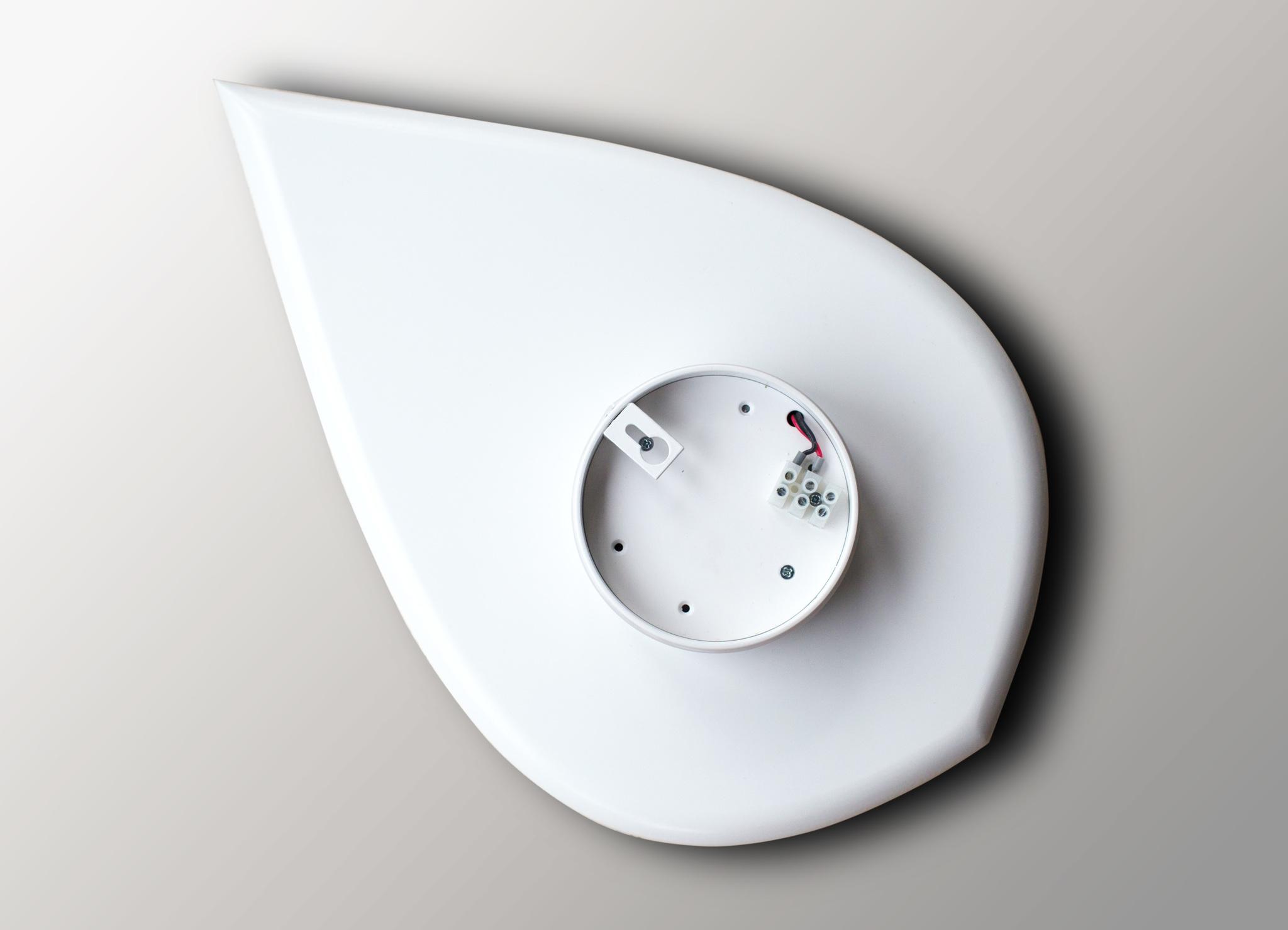 Настенный светильник VITA Leaf - вид 5