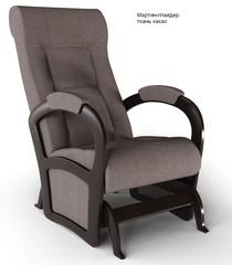 Кресло-качалка Мартин Ткань