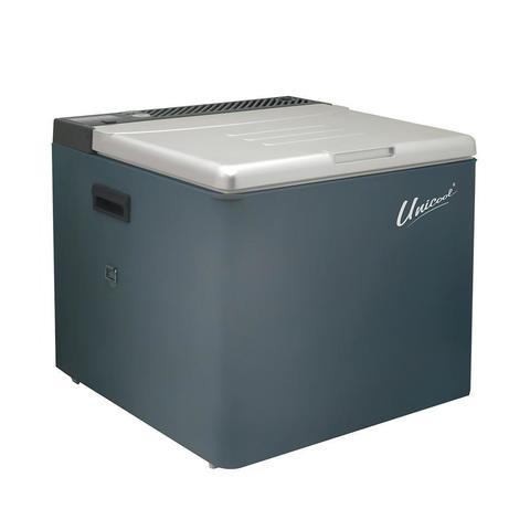 Термоэлектрический автохолодильник Camping World Unicool DeLuxe 42 L (12V/220V+газ)