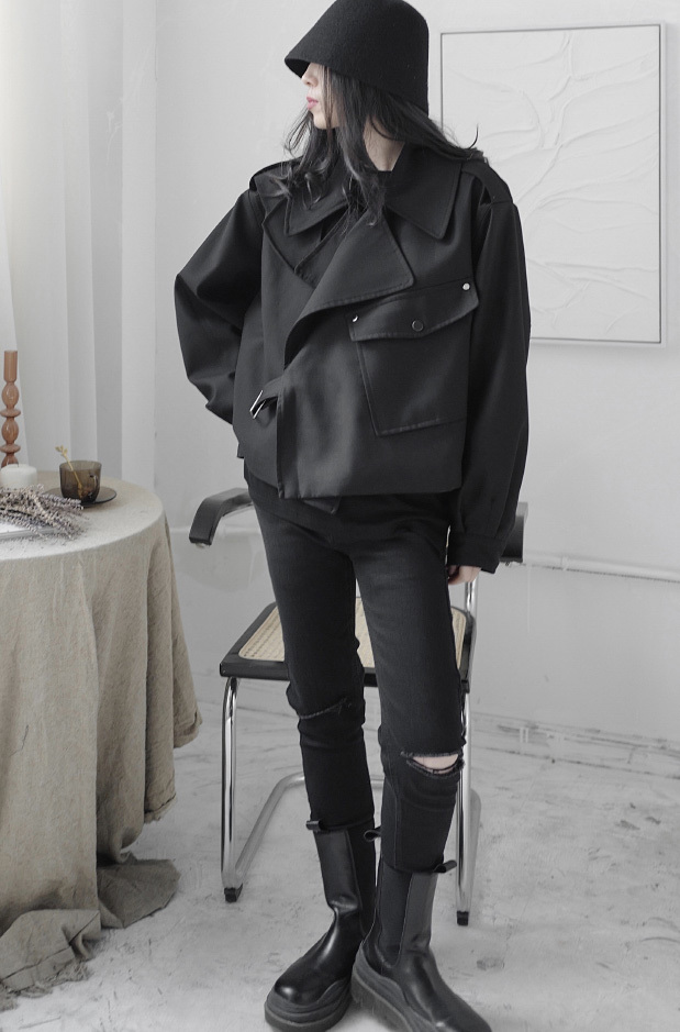 Пиджак «ATIRICO»
