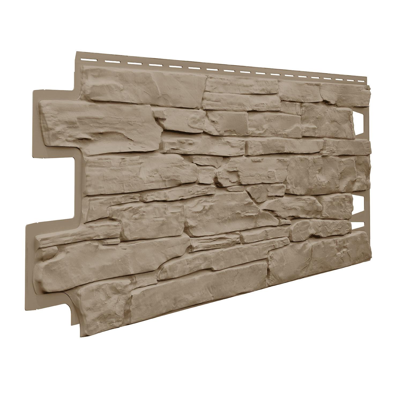 Фасадные панели SOLID STONE, VOX