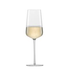 Набор фужеров для шампанского 348 мл, 6 шт, Vervino, фото 2