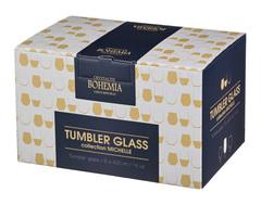 Набор из 6 стаканов для виски Alizee, 400 мл, фото 1