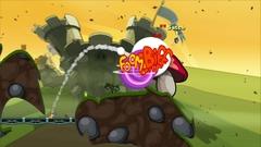 Worms Reloaded (для ПК, цифровой ключ)