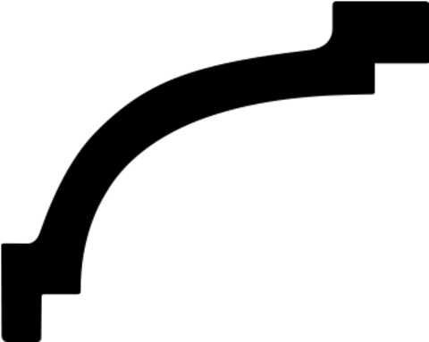 карниз 1.50.106