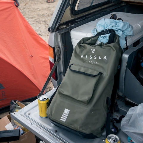 VISSLA High Seas Drypack