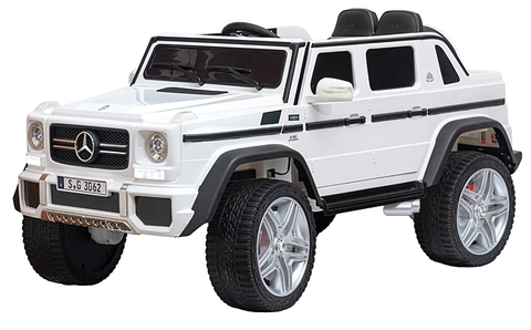 Maybach Small G650S