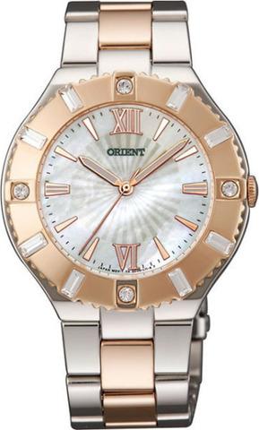 Купить Наручные часы Orient FQC0D002W0 по доступной цене