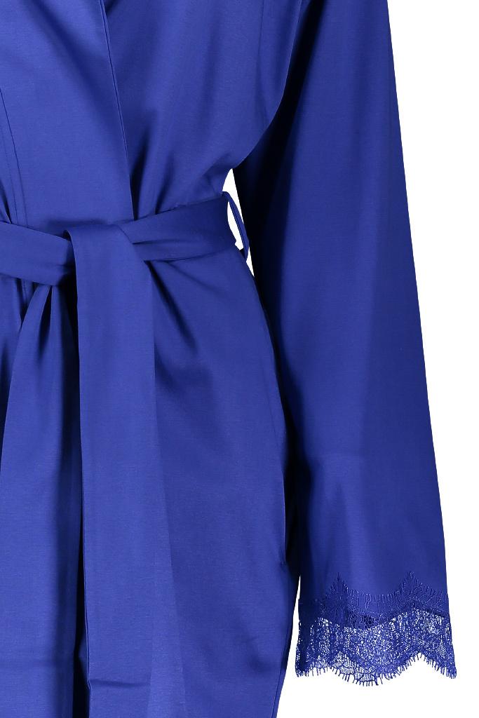 Женский халат премиум класса Zimmerli
