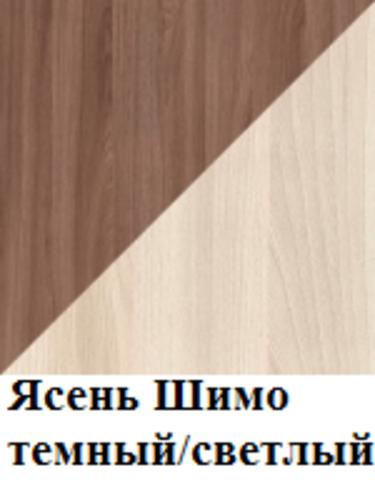 ШКАФ ДВУСТВОРЧАТЫЙ «МАШЕНЬКА ШК-205»