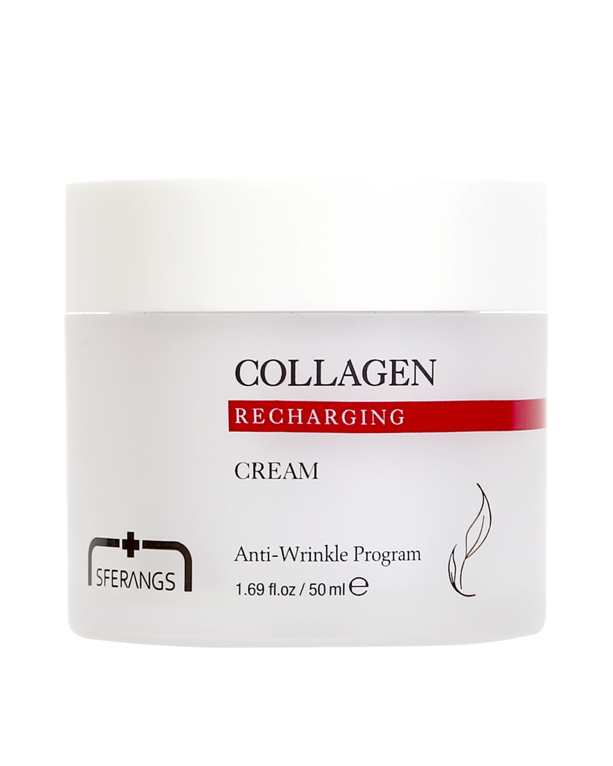 Крем для лица Collagen Recharging Cream