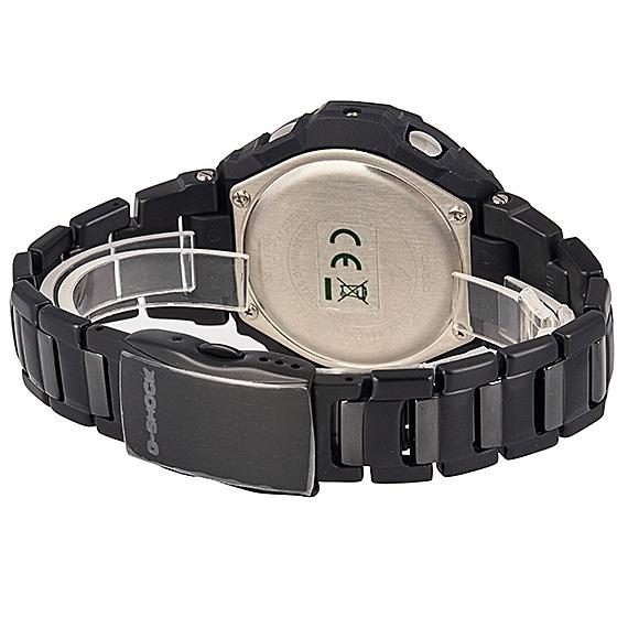Часы наручные Casio GW-3500BD-1AER