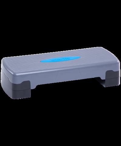 Степ-платформа SP-103 67,5х28,5х15 см, 2-уровневая