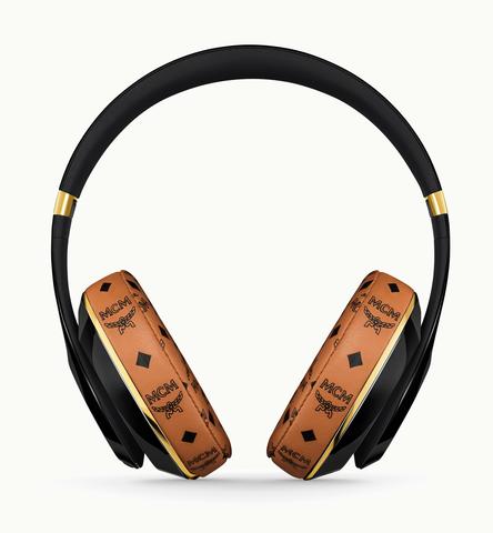 Наушники Beats x MCM Studio Wireless