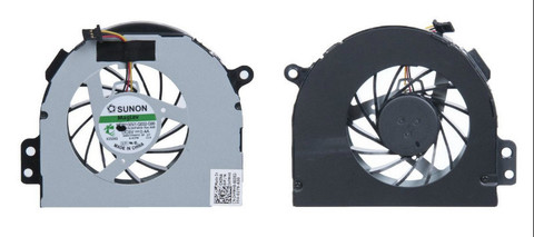 Вентилятор (кулер) для Dell Inspiron 14R, 14RR, 14RD, M411R, N4110, N4120, Vostro 3450, V3450, HFMH9