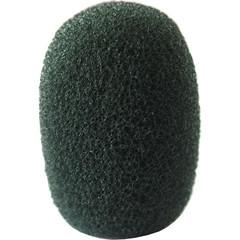 Ветрозащита Sennheiser MZW02 Foam Windshield для микрофона MKE 1, черный