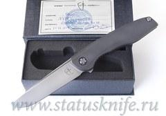 Нож Чест Mid-Tech N690 от CultroTech