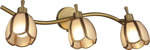 INL-9317W-03 Golden Brass