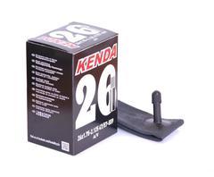 """Велокамера 26"""" авто ниппель Kenda 26x1.75/2.125"""
