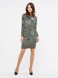 Платье З232-650