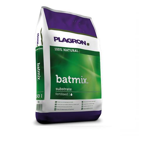 Почва Plagron BatMix