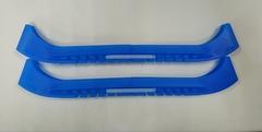 Чехлы на лезвия двойные с силиконовым соединителем