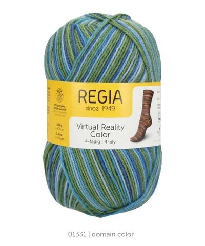 Regia Virtual Reality Color купить