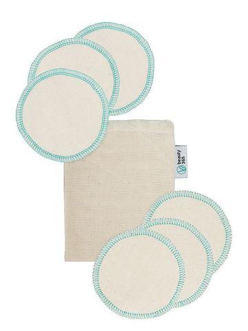 Набор многоразовых дисков в мешочке 6 шт (Beauty 365)