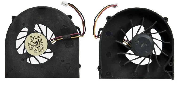 Вентилятор (кулер) для Dell 15R, N5010, M5010