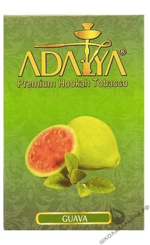 Табак Adalya Guave-Mint (Гуава с мятой) 50 г