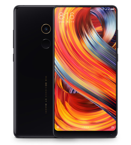 Xiaomi Mi MIX 2 128GB Black