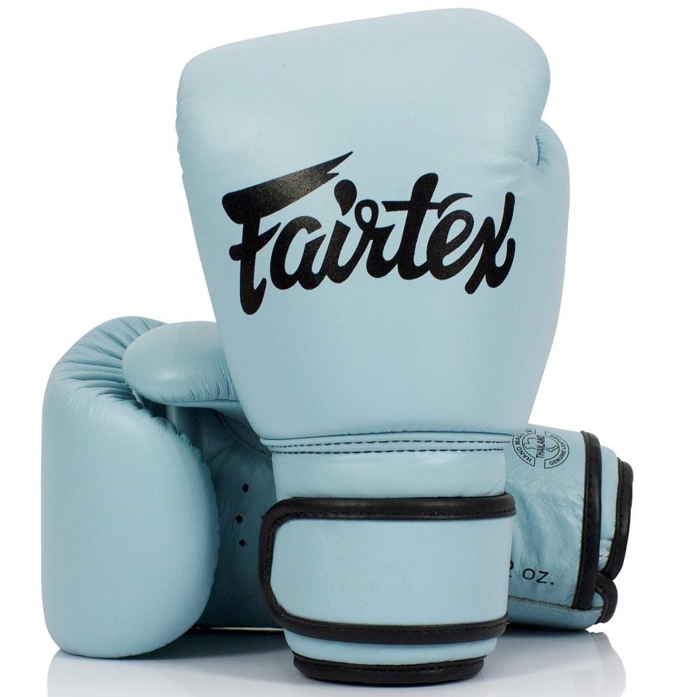 Перчатки Перчатки для бокса Fairtex Boxing gloves BGV20 Blue 1.jpg