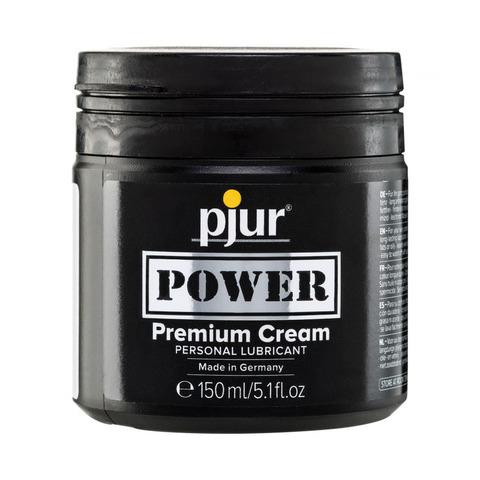Pjur®Power, 150 ml Лубрикант для фистинга