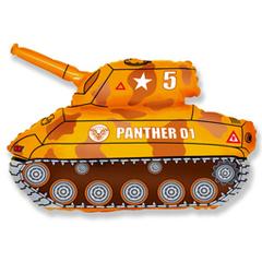 F Танк (коричневый), 32