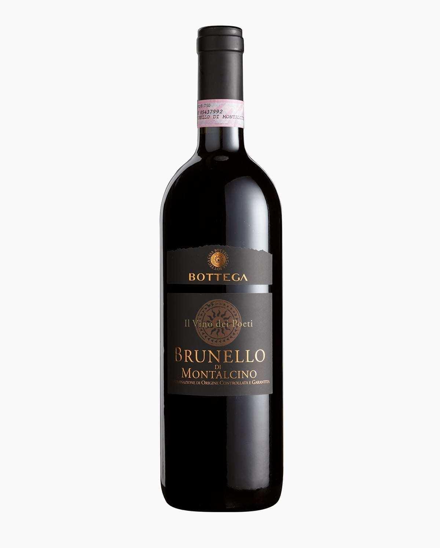 Вино Красное Сухое Bottega Брунелло Ди Монтальчино 14%, 0,75 л.