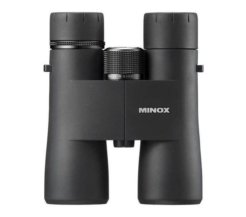 Бинокль MINOX HG 10x43 BR - фото
