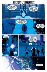 Avengers #7 (2013)