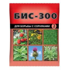 «БИС-300» (3 мл)