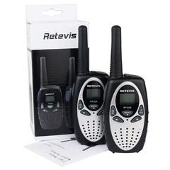 Рация Retevis RT-628 комплект 2 рации