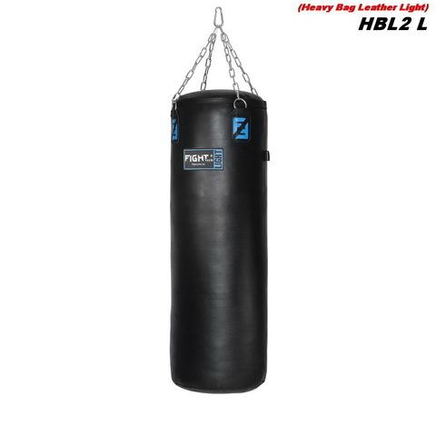 Боксерский Мешок HBL2 L Кожа Light 130Х45