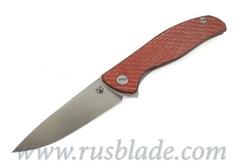 Shirogorov HATI-R M390  Alutex Orange MRBS