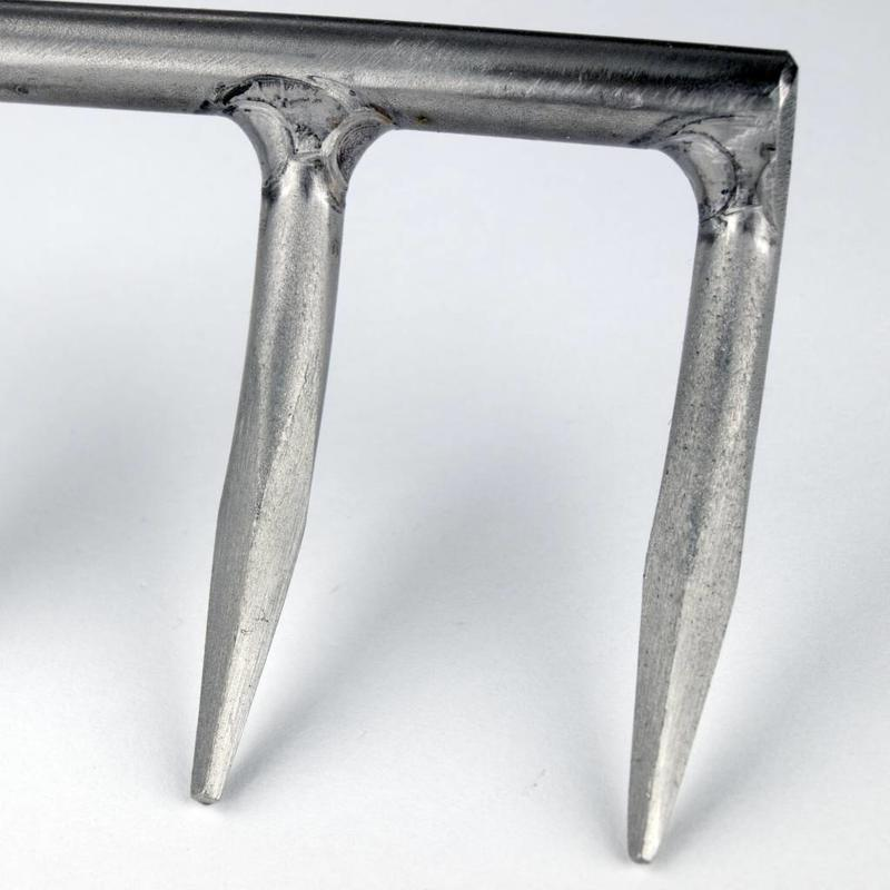 Садовые грабли Sneeboer 6 зубцов  155 см рукоятка