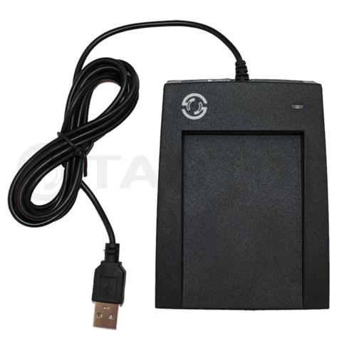 Настольный USB-считыватель TS-RDR-USB-EM