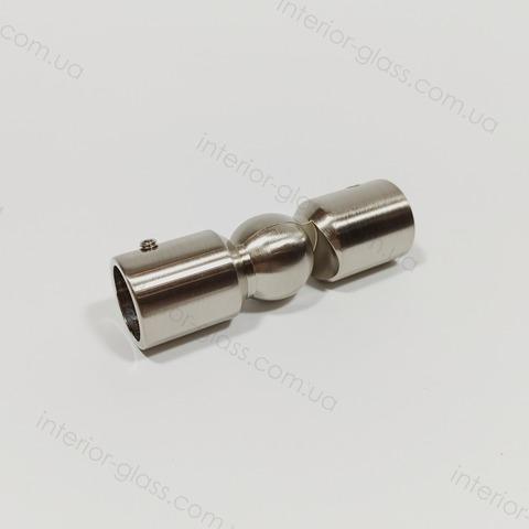 Соединитель трубы шарнирный HDL-915 SSS