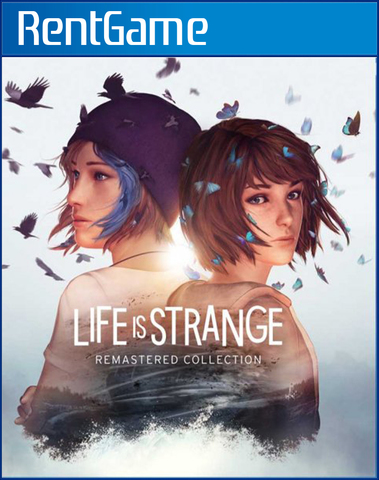 Life is Strange Remastered Collection PS4 | PS5