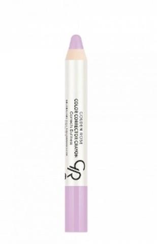 Golden Rose Kорректор цветной для макияжа лица тон 52 COLOR CORRECTOR CRAYON