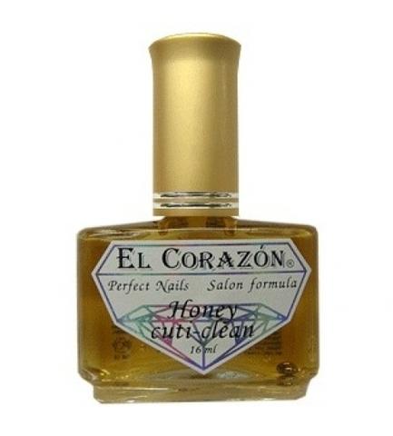 Масло с медом и прополисом El Corazon  № 419 Honey Cuti-clean