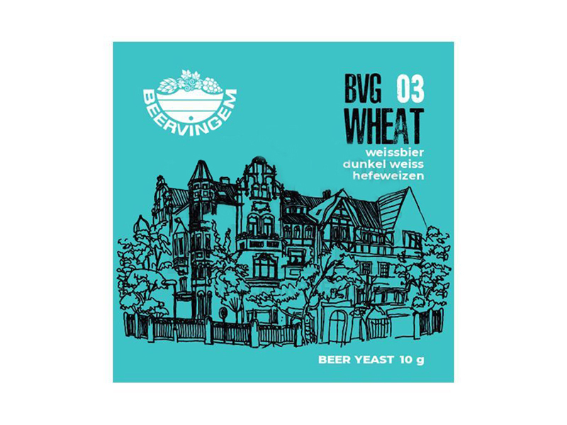 Дрожжи пивные Дрожжи Beervingem Wheat BVG-03 10г BEERVINGEM_WHEAT_BVG-03.jpg