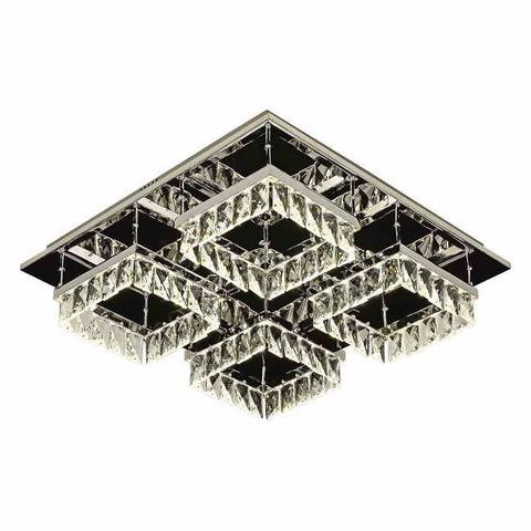 Люстра светодиодная LE LED CH CORSO 60W