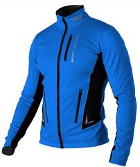Утеплённая лыжная куртка 905 Victory Code Speed Up Blue